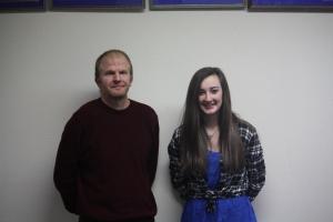 LIMA - MT Fin Scholars - EverFI Blog Winner Photo - Milt Apple Teacher - Emily Schroeder Student